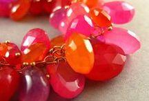 Inspiration beading + jewellery *