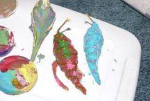 ** kids art + craft #3
