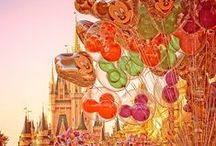 I love Disney xx / by lesley guest