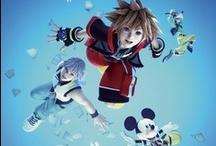 Kingdom Hearts <3 / I Love It
