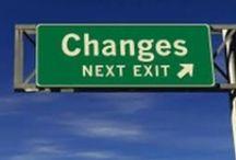 Self Regulation and Transitioning