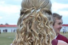 Hair / Beautiful hairstyles