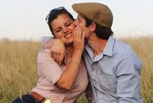 Engagement Shoots / We offer you the perfect chance to practice your pose before your big day!