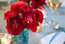 wedding dekor
