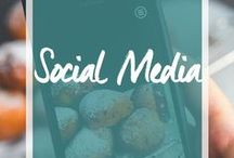 Social Media / Social Media and Digital Marketing hints and tips