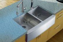 Apron Sinks