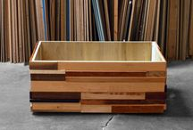 DIY  projects from wood / DIY projects from wood and inspiration storage  / shelving and other useful items  / by Sam J