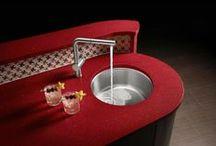 Bar Sinks / Sinks for bars, Prep sinks for kitchens, laundry room sinks