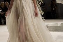 wedding clothes / the most beautiful wedding clothes