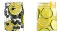 Detoxing / Make beauty from inside out