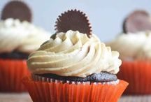 Cupcakes / The best things in life are sweet
