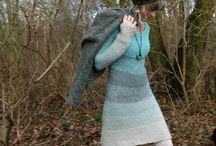 Knitting / Inspiratie