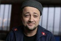 Czesław Mozil - Czesław Śpiewa / https://www.youtube.com/watch?v=cuO8CGd5Ypc