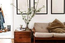 Livingroom / Alt til hjemmet