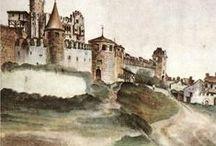 Albrecht Durer (1471 - 1528) / Albrecht Durer (1471 - 1528)