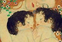 Gustav Klimt (1862 - 1918) / Gustav Klimt (1862 - 1918)
