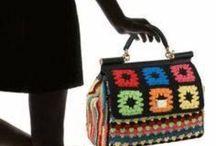 Bags /  Inspiratie