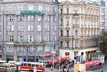 Praha :) / Praha :)