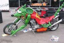 pidi vozítko, motorky, atp. / pidi vozítko, motorky, atp.