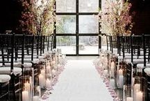 ~ Wedding Decoration ~ / For my perfect wedding... one day