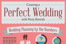 ~ Wedding Preparation ~