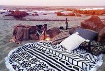 Picnic & Camping / Make it cosy