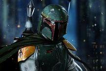 Universo Star Wars / Imagenes recopilaciones creaciones chistes sobre la mejor saga de la historia Star Wars