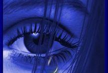 BLAUW / Blauw