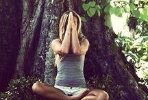 Being a Yogini
