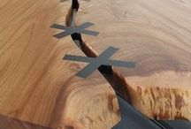 Schreinerhandwerk / gute handwerkliche Holzideen