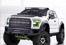 Dream Big - Vehicles