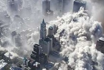 9/11 DAY OF AWAKENING / by Bonnie Westerling