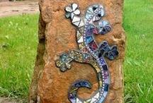 Mosaics I like / Mosaics from around the world that interest me