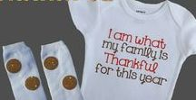 Thanksgiving / Thanksgiving products, baby outfits, accessories, decor, and more.