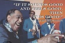 Jazz Quotes / by Newport Jazz
