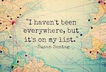 ❤Where to darling...❤ / Let's go... somewhere...