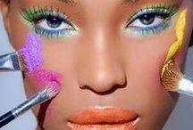 Make up Art / Where Fantasy meets Reality