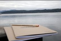 Creativity on the Canal / Alderbrook Resort & Spa has been a fountainhead for inspiration for over a century.  In 2014, we launched a program of events, activities and experiences that we hope will continue to grow these dreams and creative outlets of all kinds.   / by Alderbrook Resort & Spa