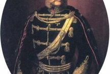 Hungarian noble clothes -Diszmagyar / A  magyar nemesség által viselt ünnepi és huszár viseletek bemutatása.