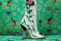 ❤Boot-ilicious❤ / These boots are made for walking... or not! ;)