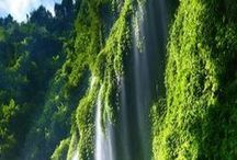 Nature / Temészet szépségei, csodái amit csodálunk, kihasználunk és tönkre teszünk.