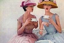❤Let's have tea dahling❤