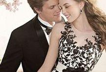 ❤Belle... B&W❤ / A fashion fairytale in black & white.