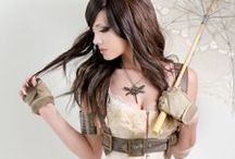 ❤Belle... steampunk❤