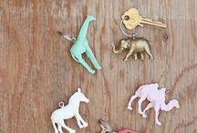 Just ideas #diy / Todo lo que la red nos da y le damos para los pequeños detalles hechos a mano (#handmade)