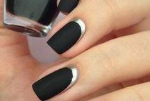 D.I.Y Nailarts & Design / Beautiful inspiration of nail art & quirky nail designs