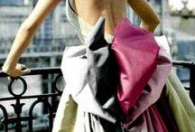 Fashion extra ideas, evening dress / Egyéni ötletek , anyagok, megoldások, mindegy mikor készültek , gyönyörüek , bátrak, bármikor elővehetők