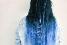 нαιяѕтуℓє / Les coiffures que j'aime