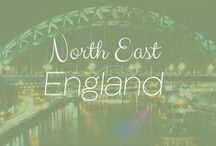 North East England / Although I work for clients much further afield, I live and work in the North East of England. Here are some images to show you what makes the region so special.