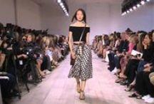 VIDEO  2015 Fashion